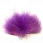 Arctic Fox Body Hair Purple