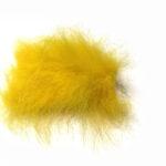 Arctic Fox Body Hair Yellow