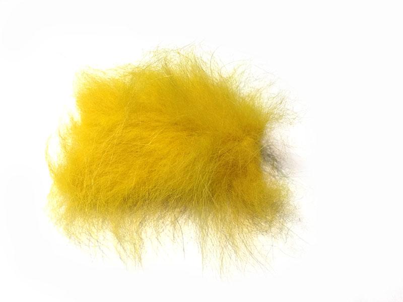 Afox Yellow