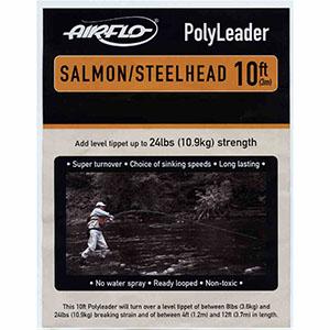 Airflo salmon polyleader