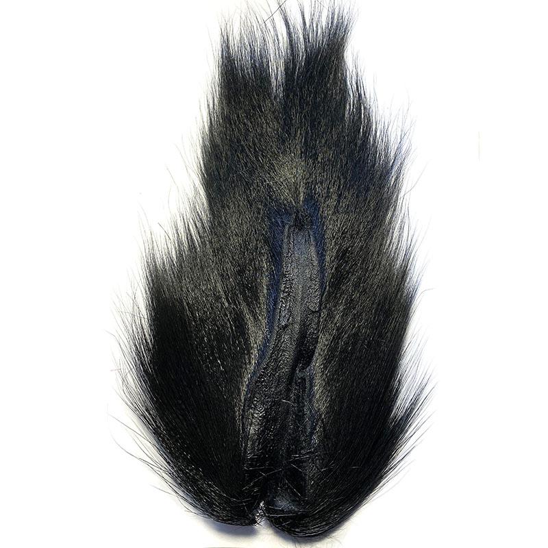 Bucktail Black