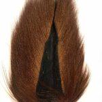 Bucktail Dark Brown