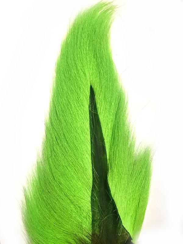 Bucktail Fl.Green