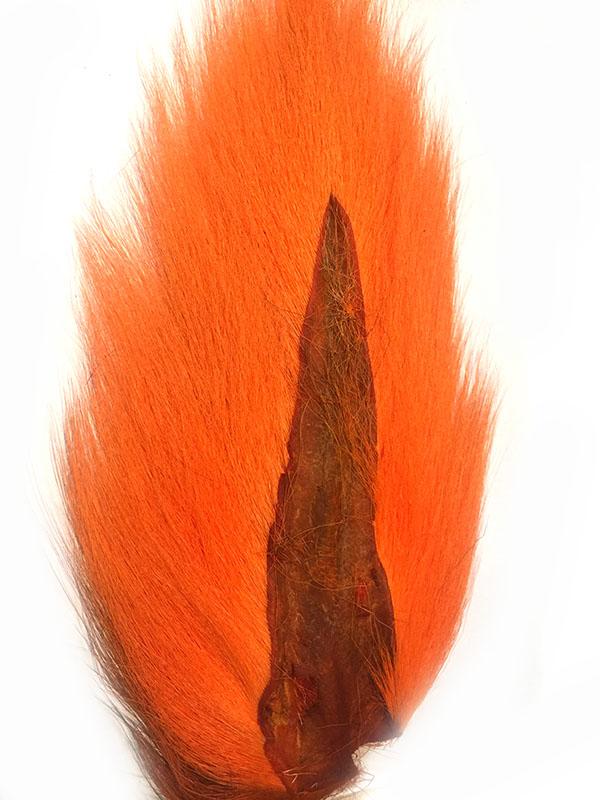 Bucktail Fl.Orange