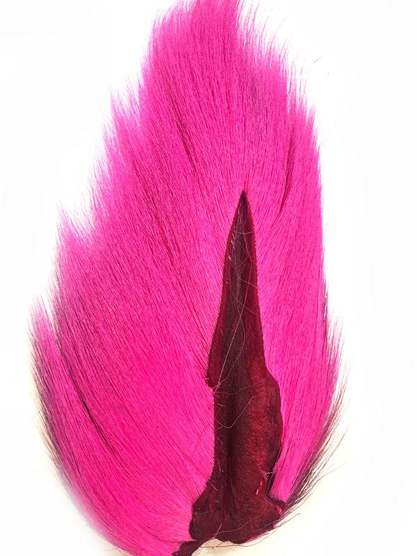 Bucktail Fl.Pink
