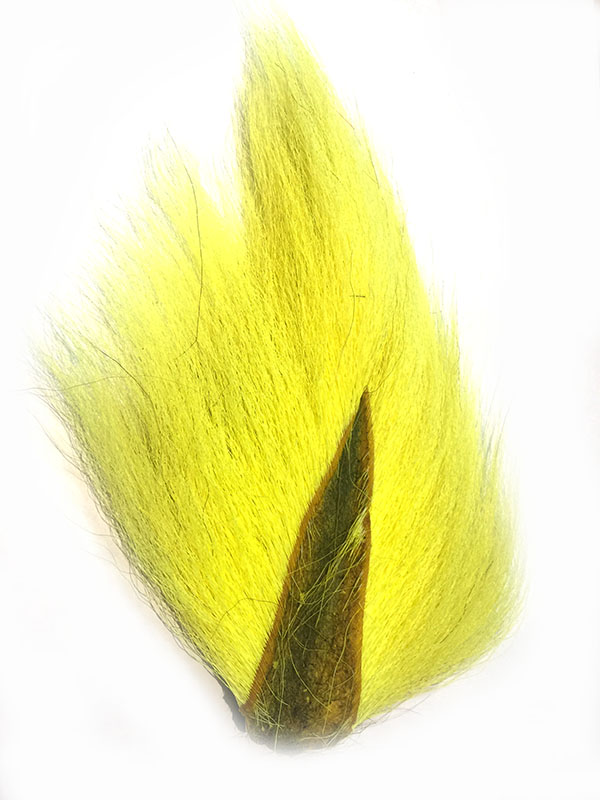 Bucktail Fl.Yellow