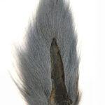 Bucktail Grey