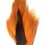 Bucktail Medium Amber