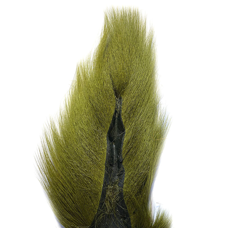 Bucktail Olive