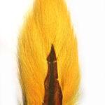 Bucktail Sunburst Yellow