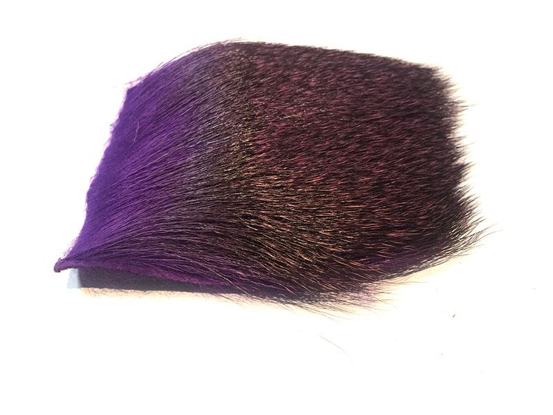 Deer Purple