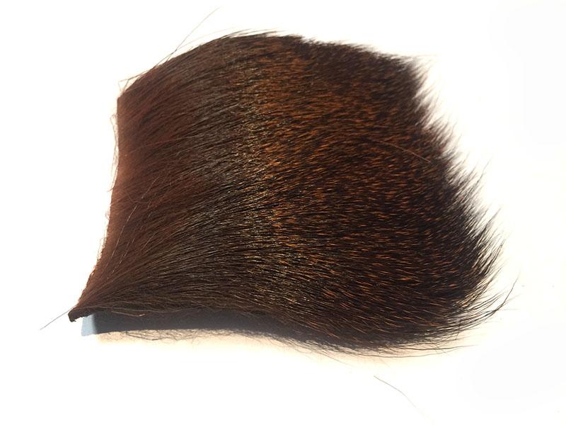 Deer Rusty Brown