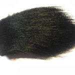 Elk Rump Black