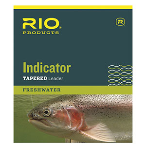 Indicator leader