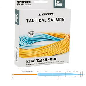 Loop Syncro Salmon