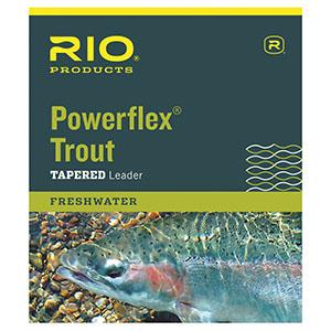 Rio Poerflex Trout leader