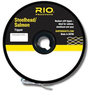 Rio Salmon_Steelhead_Tippet