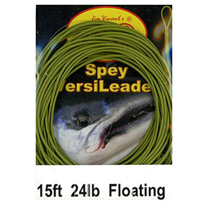 Spey Versileader Float