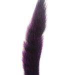 Squirrel Tail Purple