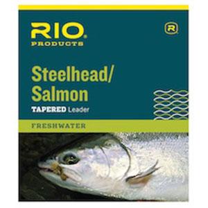 Rio Leader_Steelhead_Salmon