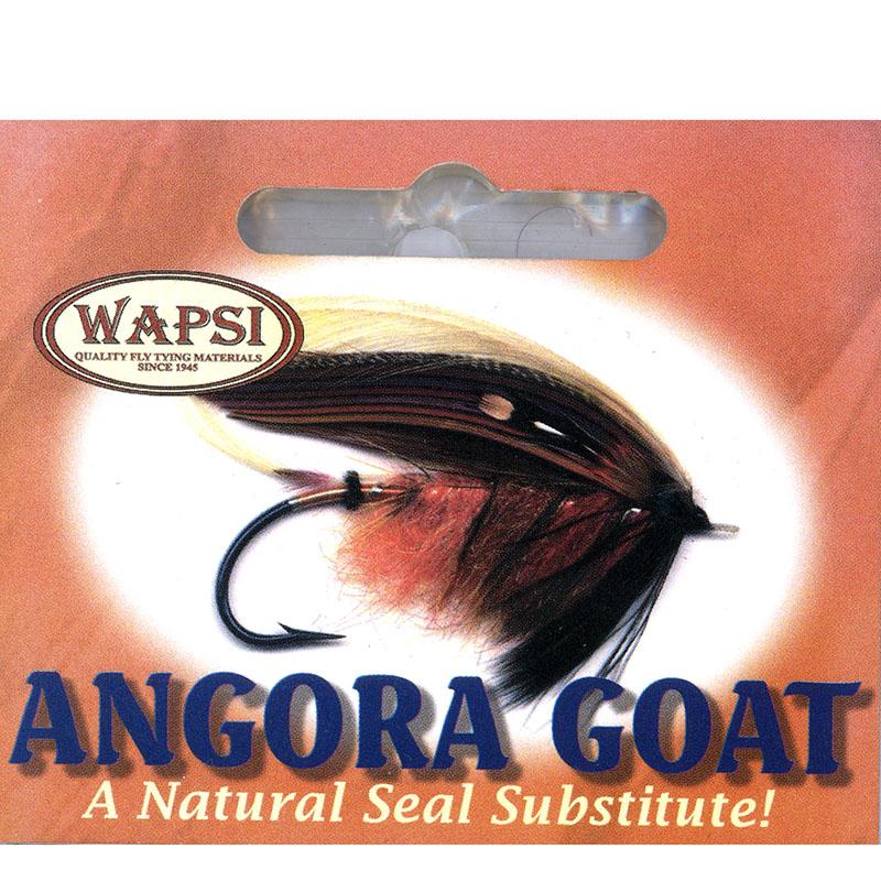Angora Goat Sample