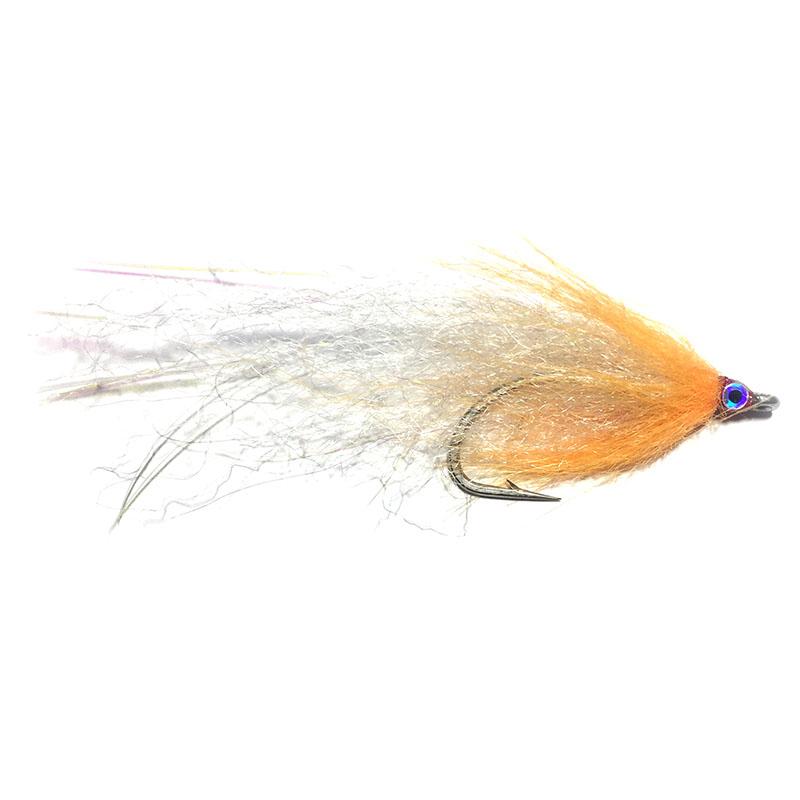 Pike Orange
