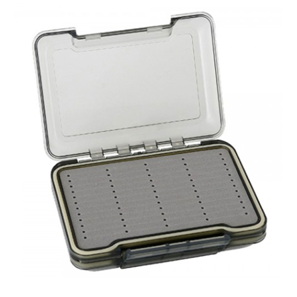 Traun River Double-Sided Fly Box