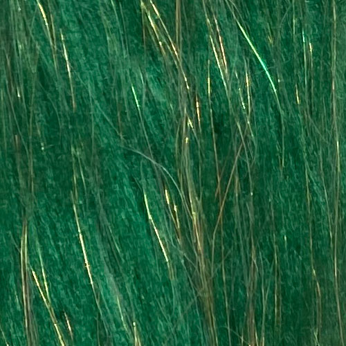 Angel Silk Green