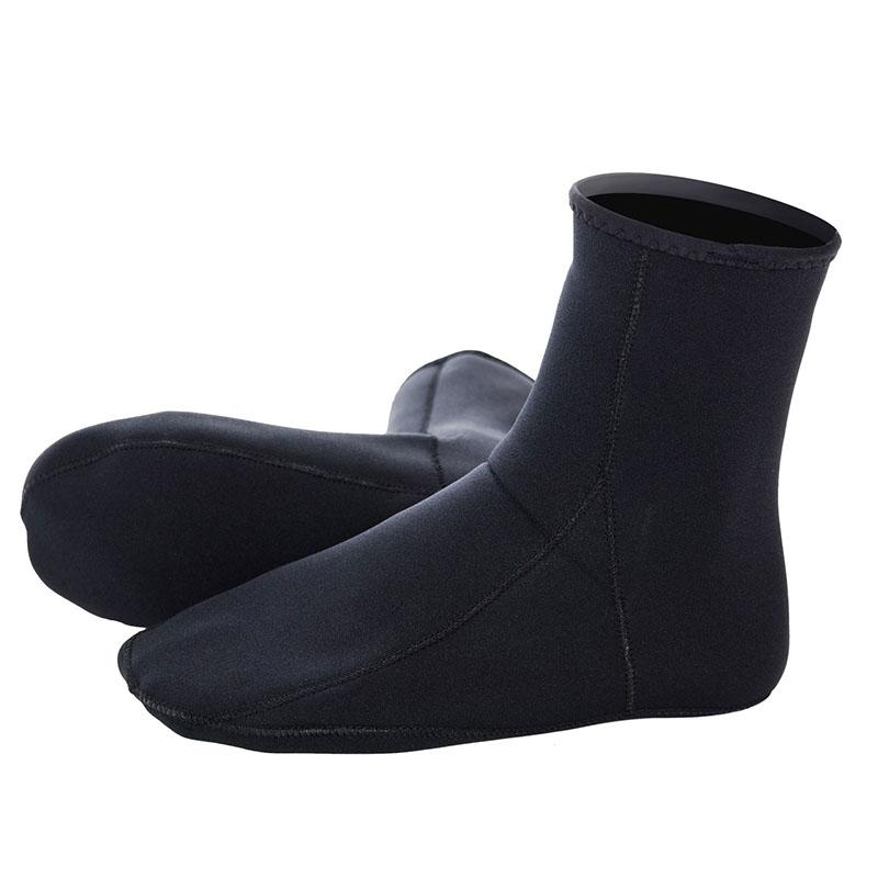 Bare Neoprene socks