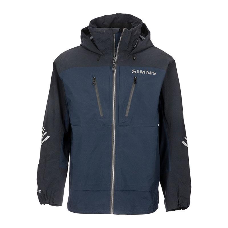 ProDry Jacket Admiral Blue