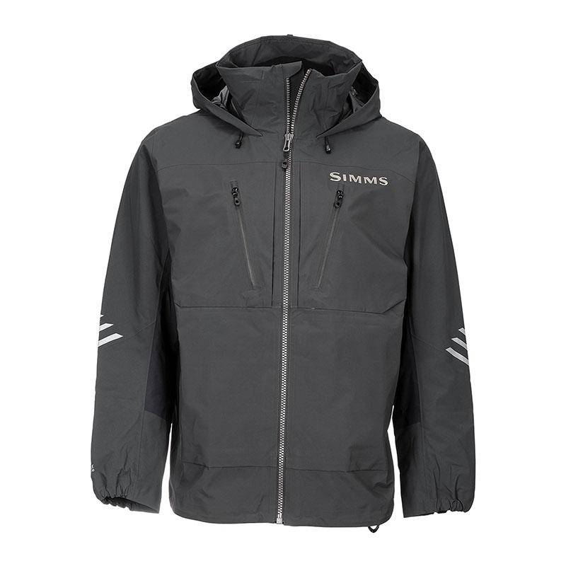 ProDry Jacket Carbon