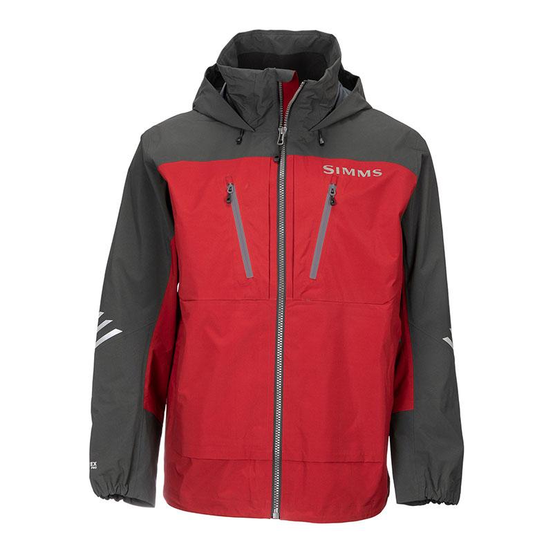 ProDry Jacket Red