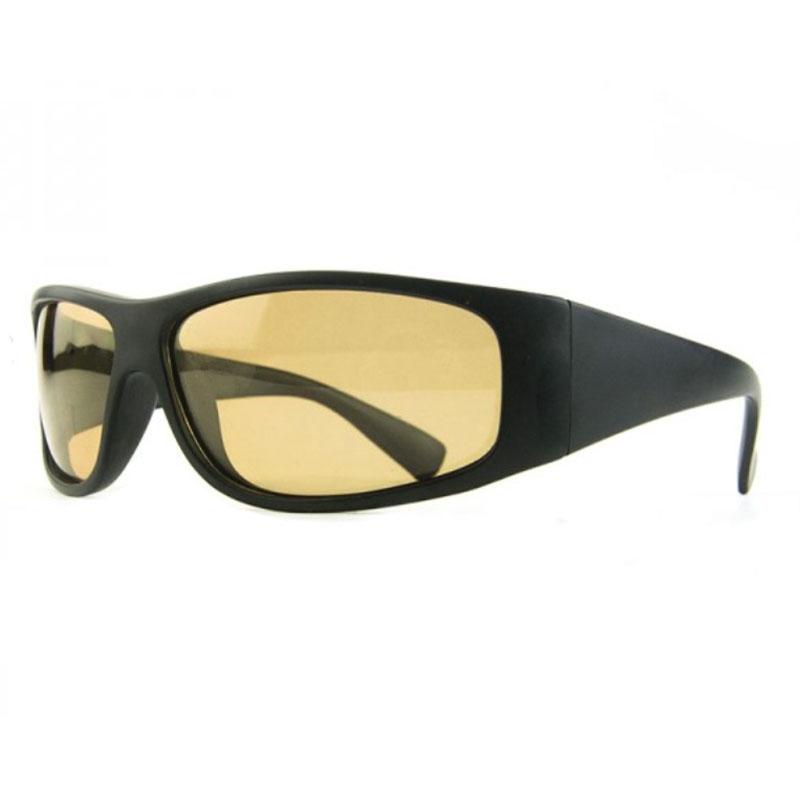 TRAUN RIVER Photochromic Polarized Glasses Shadow Yellow