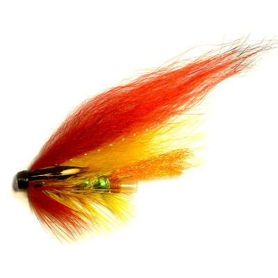 Temple dog Flaming 25 mm