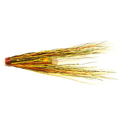 Willie Gun Gold Body 25 mm